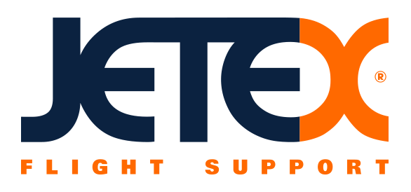 Jetex Flight Support Logo