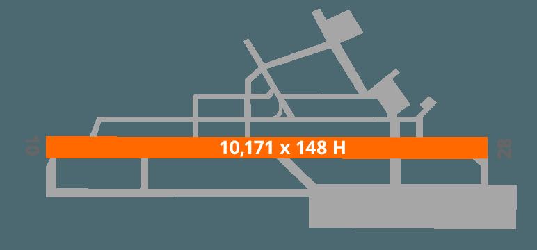 Marrakech Airport Diagram Runway