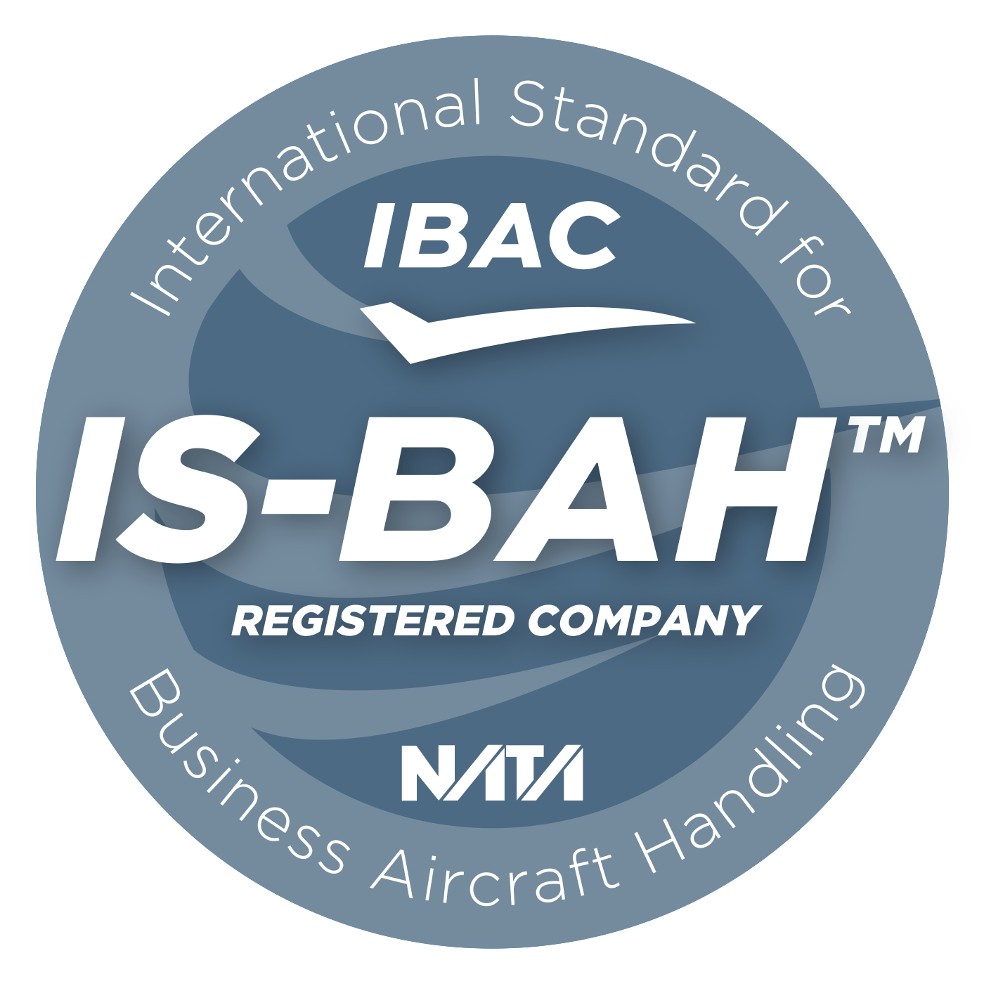 IS-BAH Registered Company