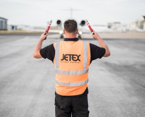 jetex-airside-operations