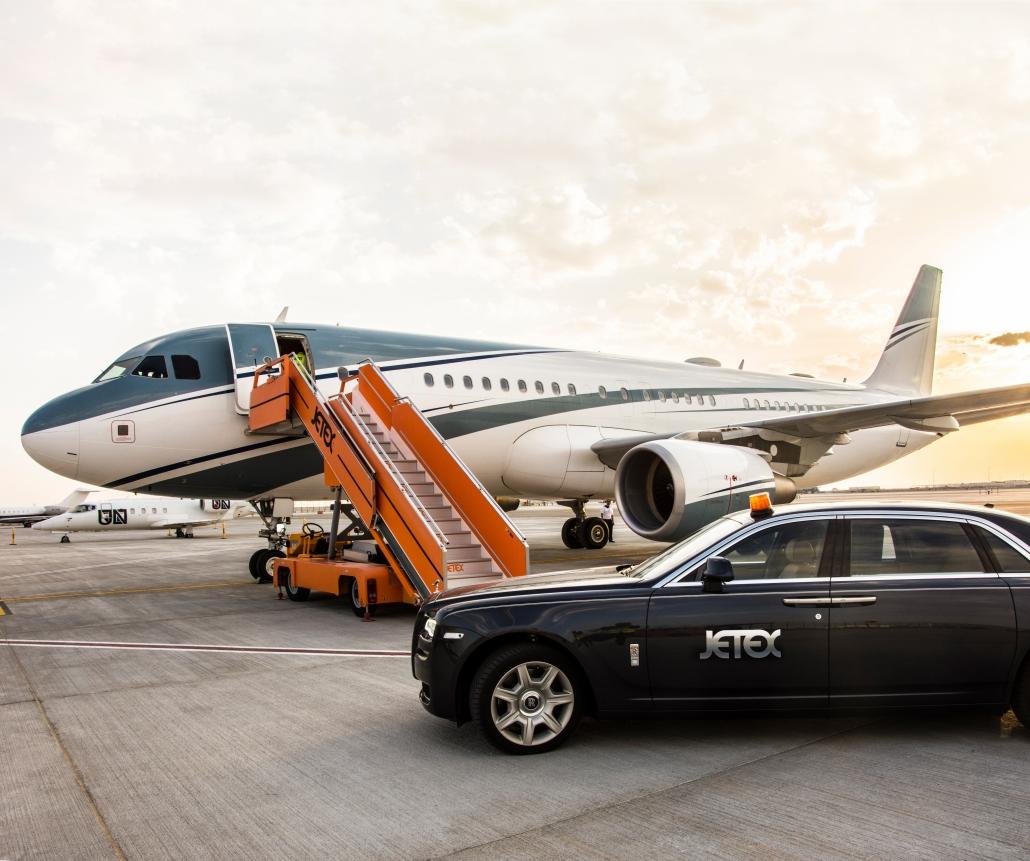 jetex-private-flight-arrangement