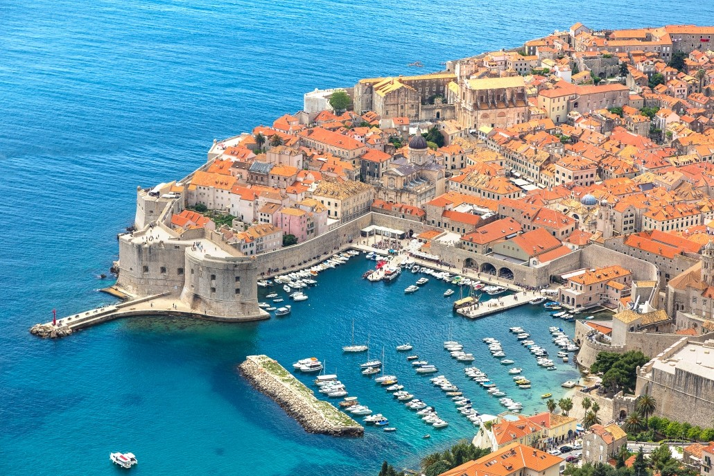 dubrovnik-croatia-destinations